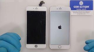 iPhone 6 Plus Ekran Değişimi