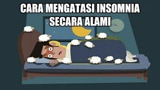 Gangguan tidur yang sering terjadi seperti Insomnia, terjadi ketika kita berulang kali sulit tidur. .