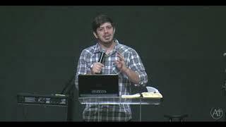 A Cultura do Evangelho | Igreja Cristã Aviva