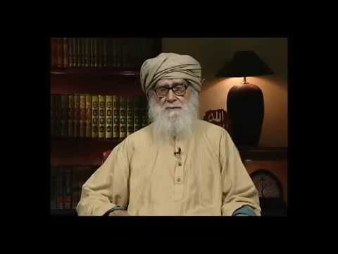 Quran A Dictionary of Truth by Maulana wahiduddin khan : Life Changing Spiritual Videos