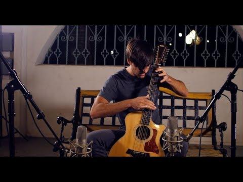 Amazing Grace (DrumXCeltic) - Percussive 12 String Guitar