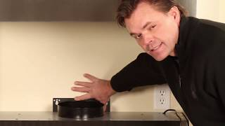 How To Install an Under Cabinet Range Hood - PLFW115 & PLFW116 by Proline Range Hoods