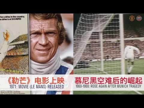 Gulf and Manchester United Partnership Celebration in Shanghai, China