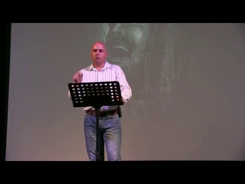 KnysnaVineyardSermon Steve Olivier Building from the Heart Out 130316