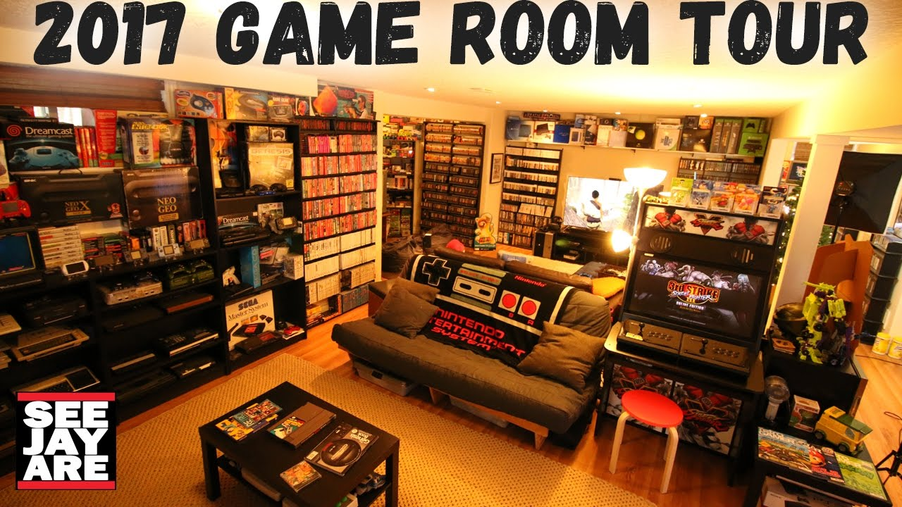 Game Room Products