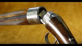 World's Rarest Firearm Action? George Hoenig's Rotary Round Action Gun thumbnail