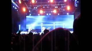 REO Speedwagon-Can't Fight This Feeling-Moline IL
