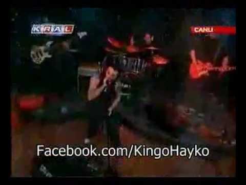 Hayko Cepkin Kral Tv - Kaos
