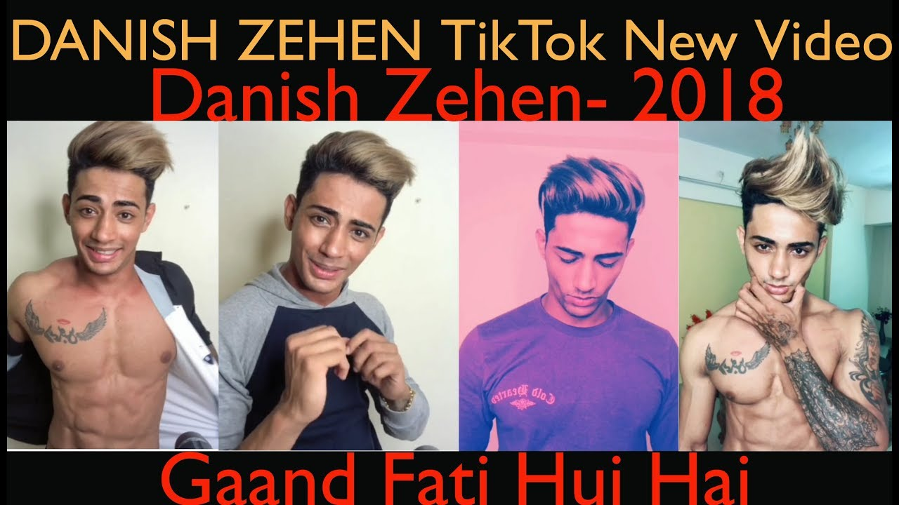 Danish Zehen TikTok Videos || Musically Danish Zehen 2018
