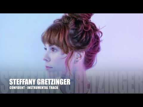 Steffany Gretzinger - Confident - Instrumental Track