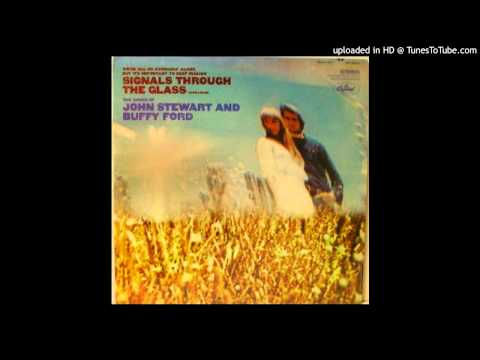 John Stewart and Buffy Ford - Holly On My Mind