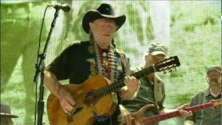 Watch Willie Nelson Kansas City Live video