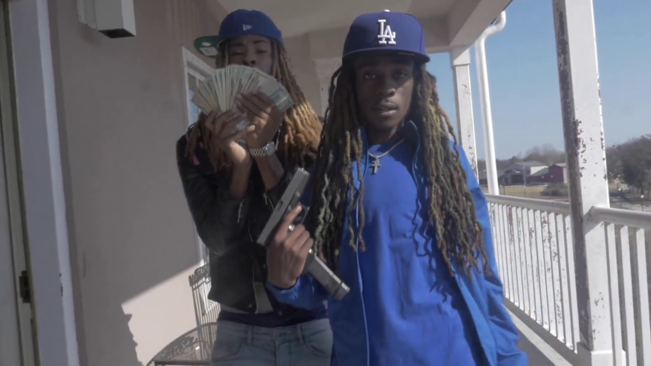 #DTE A1 Dame & Trippy-Taurus(Music Video) - YouTube