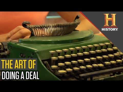 How To Haggle | Pawn Stars