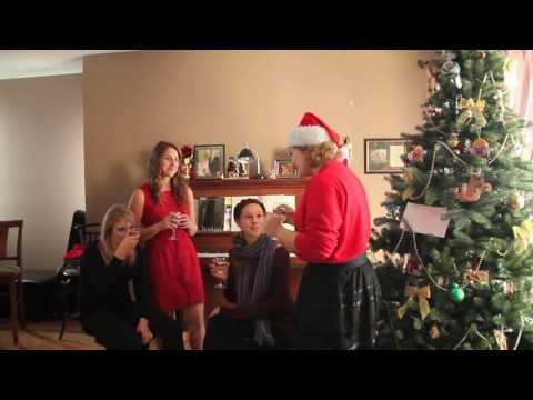 Secret Santa Struggles