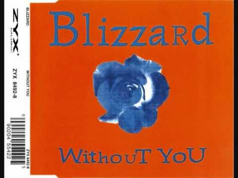 Blizzard - Without You