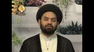 Lecture 1 Wasiyat Kay Ahkaam by Maulana Syed Shahryar Raza Abidi