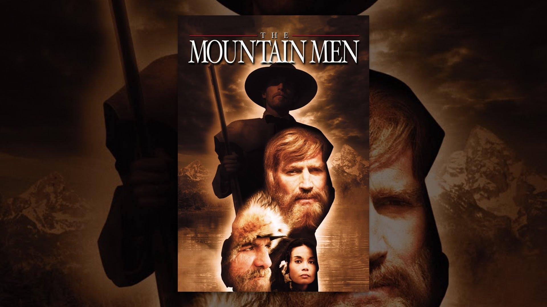 Mountain Men - YouTube