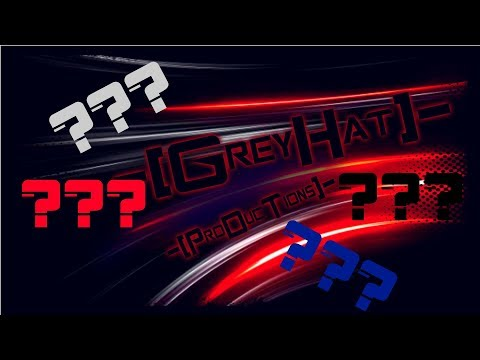 What Happened to GreyHat Productions?!