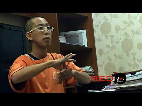 David, Pemasang Cincin Di Bandung Terinspirasi Sinetron 'orang Ketiga'