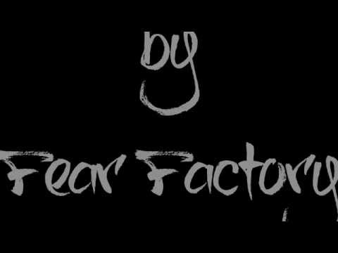 Edgecrusher  Fear Factory with lyrics