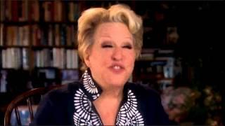 Bette Midler  - Funny Girls  -  Bette Midler & Marlo Thomas - AARP  -  2010