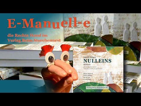 NULLEINS, Roman von