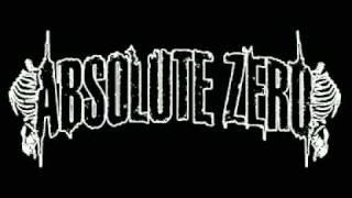 ABSOLUTE ZERO - PERSPEKTIF (HARDCORE BAND)