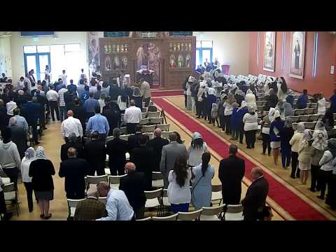 Funeral Service to Celebrate the Life of Emad Boutros