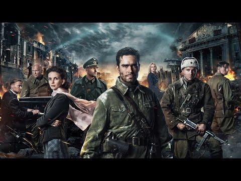 НОВЫЕ ВОЕННЫЕ ФИЛЬМЫ Резервный Отряд фильмы про войну новые русские фильмыиз YouTube · Длительность: 2 ч45 мин32 с