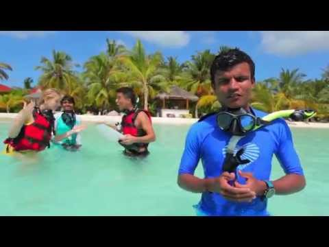 Snorkelling tips for beginners for Maldives Resorts