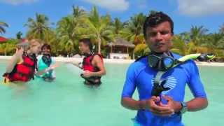 Snorkelling tips for beginners for Maldives Resorts thumbnail