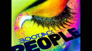 Bootjack-people(short Mix)