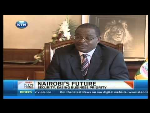 Nairobi firefighters boss sent on compulsory leave from YouTube · Duration:  3 minutes 9 seconds