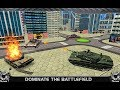 Army Tank Battle War Armored Combat Vehicle (By Desire PK) Android Gameplay HD
