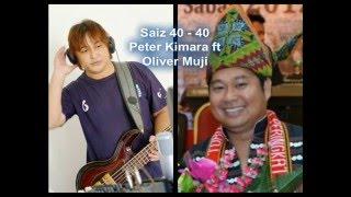 40 40 Peter Kimara ft Oliver Muji