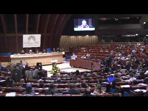 World Forum for Democracy: Statement by Ms Nawal El Saadawi