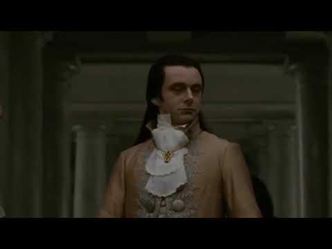 Aro Volturi VS Lucian