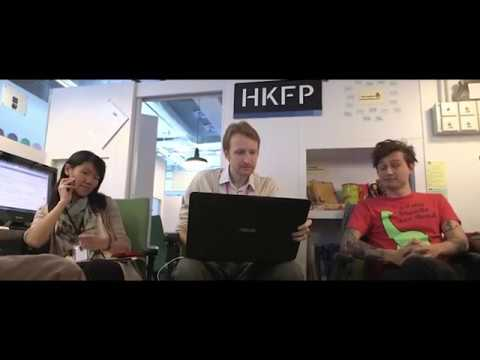 #IndexAwards20: Hong Kong Free Press, 2020 Freedom Of Expression Journalism Nominee