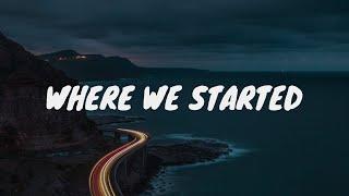 Download Lost Sky - Where We Started (Lyrics/Lyric Video) ft. Jex