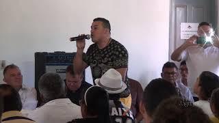 Pronunciamento Ricardo Cassundé - Líder Comunitário