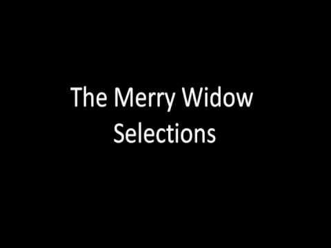 Merry Widow - Eiji Suzuki