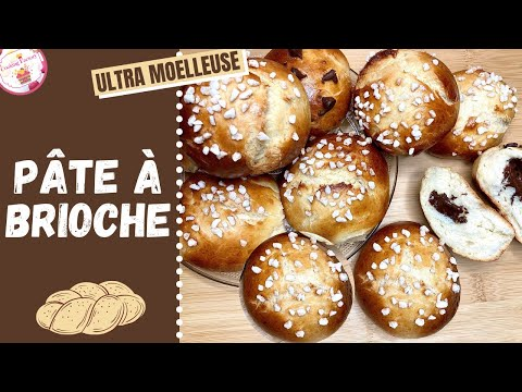 pÂte-À-brioche-🍞-brioche-roulé-au-chocolat