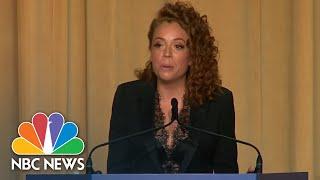Watch Michelle Wolf Roast Sarah Huckabee Sanders | NBC News