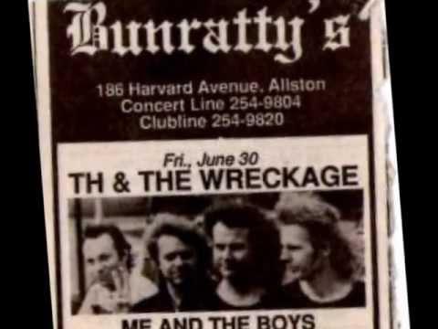 TH & The Wreckage: Certified Love - Tom Hambridge