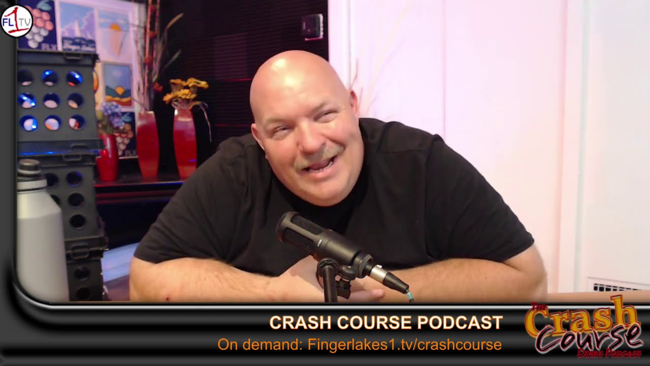 CRASH COURSE #324: Keystone Nationals, Frankie Guy, ME527 points (podcast)