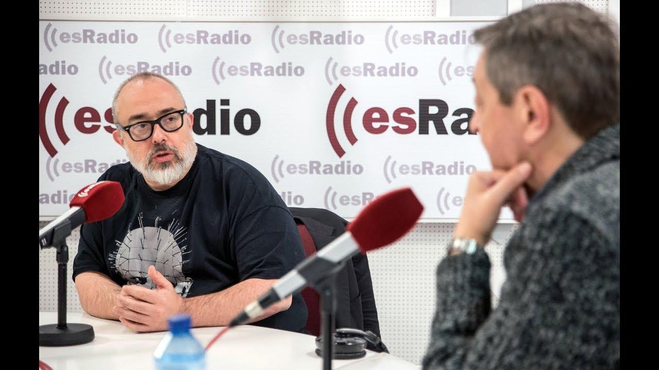 Ver Entrevista a Álex de la Iglesia por 'Perfectos desconocidos' en Español