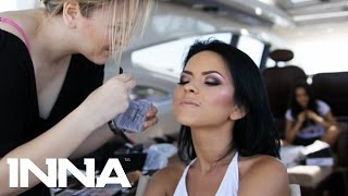 Making of | INNA - Photo Session @ Nessebar