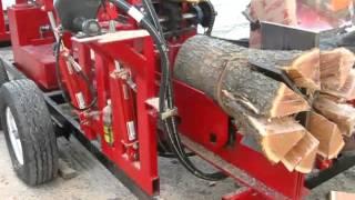 Qışlık Odun Kəsmə Makinası