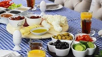 Türkisches Frühstück - Basics #1